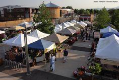 Santa Fe Farmers' Market Top Farmer's Market in the West - HGTV Garden Blog