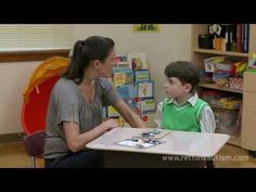 ▶ Rethink Autism Tip: Teach Your Child Functional Language pt 2 - YouTube