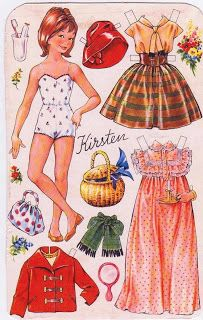 These are the last of the Danish OTA dolls. Thanks again, Anonymous Paper Doll Friend, for letting us enjoy these lovely paper dolls.   Birg...