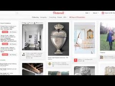"""Pinterest For Business: The Lost Art of """"Re-Pinning""""- HUGE Success! Click 4 The Full Scoop"""