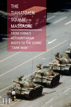 A deep dive into the protests – and the massacre – that took place at Tiananmen Square. #Tiananmen #China's #TankMan #Massacre International News, Roots, Tank Man, Politics, China, Deep, Porcelain