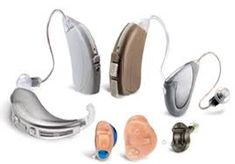 All types of hearing aids... https://hearingcentral.com/shop/