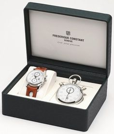 Frederique Constant Healey Chrono Automatic