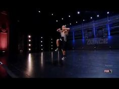 So You Think You Can Dance Season 9 Auditions Mariah Spears - YouTube