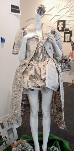 Sustainable Fashion Textiles Research