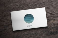 30+ Wave Logo Design Templates for Brand Idenity