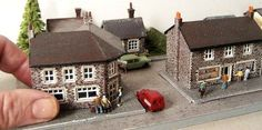 Model behaviour: Make your own world in miniature (+photos)