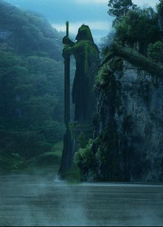 (Gateway of Giants by Fabian Rensch)