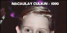 E foi no ano de 20XX que inventaram a máquina do tempo permitindo Macaulay Culkin viajar a idade média, e participar da história da qual se preparou toda sua vida...Que ator, que ator meu povo!