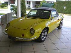Puma Classic: Puma GTS 1979 Leilão