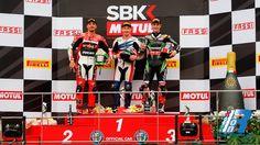 SBK Sepang – Nicky Hayden torna Re. Giugliano 2º http://www.italiaonroad.it/2016/05/15/sbk-sepang-nicky-hayden-torna-re-giugliano-2o/