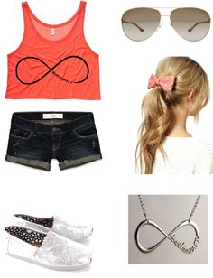 """""""one direction outfit"""" by yulissaramirez52 ❤ liked on Polyvore"""