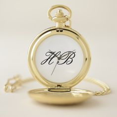 DIY Silver Or Gold Pocket Watch - diy accessories custom personalize cyo Personalized Pocket Watch, Personalized Gifts, Create Your Own, Create Yourself, Watch Diy, Gold Pocket Watch, Image Gifts, Gold Gifts