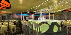 Evolution | Disney Dream Nightclubs & Lounges | Disney Cruise Line