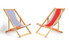 Update Your Garden and Patio with the Season's Freshest Decor, Deck Chiar by Gallant & Jones   BCLiving