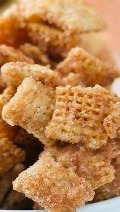 Chex Mix Recipes, Snack Recipes, Dessert Recipes, Cooking Recipes, Cereal Recipes, Puppy Chow Recipes, Chicken Recipes, Vegan Recipes, Snacks