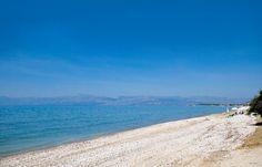 Acharavi Beach Greece, Cruise, Swimming, Beach, Water, Outdoor, Corfu, Greece Country, Swim