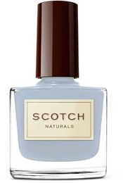 "Water Scotch Naturals™ ""....a safe and eco-friendly alternative to conventional polish."""