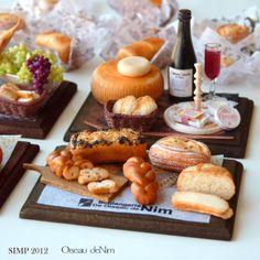 Le Petit Monde dOiseau: SIMP 2012 Off to Paris
