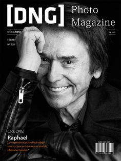 DNG Photo Magazine Nº Febrero 2017 ya disponible on-line Magazine, Fictional Characters, Types Of Photography, The Voice, Planes, Magazines