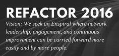 Breathe in Leadership, Breathe out Leadership: Enspiral's Organisational Refactor — Enspiral Tales — Medium