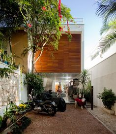 Brooklin House / Galeria Arquitetos