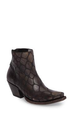 New Ariat Benita Western Bootie (Women) fashion online. [$199.95]@shop.swwshoes<<