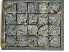 I've been asked for a step by step tutorial as to how I am making my dungeon tiles - I always find that writing it up the process as a bl...
