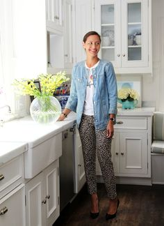 Style At Home: Marlien Rentmeester Of LE CATCH | photography by Jessie Webster