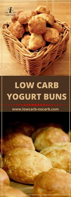 Low Carb Yoghurt Buns are easy and yummy the best white keto bread you can find #yogurt #buns #lowcarbbread #lowcarb #keto #ketobread #paleo #ketokids #fitfood #recipe #loaf