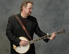 Clawhammer banjo innovator Mark Johnson has been announced as the 2012 recipient of the Steve Martin Prize for Excellence in Banjo and Bluegrass, the 3rd annual honoree. While a number of 3-finger banjo pickers have used a roll technique to play old time music, Johnson's style is an interesting