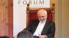 Der iranische Außenminister wies Europa am Montag dazu an, seinen Einfluss zu nutzen, um den Dialog im Persischen Golf zu fördern und die Krise in Katar zu beenden. Saudi-Arabien, die Vereinigten Arabischen Emirate, Ägypten und Bahrain beschuldigen Katar der Terrorfinanzierung.