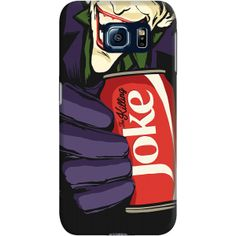 The Killing Joke #Case For #SamsungGalaxyS6 at #DailyObjects
