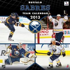 Perfect Timing - Turner 12 X 12 Inches 2013 Buffalo Sabres Wall Calendar (8011302) by Perfect Timing - Turner. Save 38 Off!. $9.88. Showcase the stars of your favorite team with this rousing team wall calendars. Player action and school photos with player bio information.