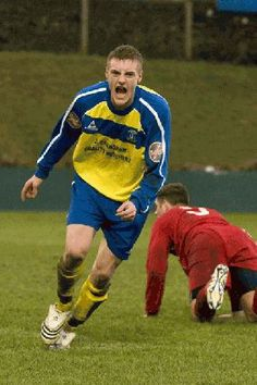 Allen Bethel chairman of Stocksbridge Park Steels spoke to Tom Feaheny and talked about former player Jamie Vardy's England call-up.