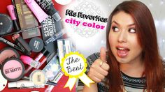 Mis ABSOLUTAMENTE FAVORITOS de City Color | MaKillArte