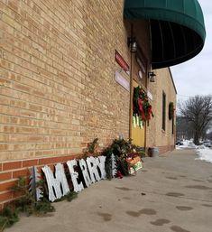 Baraboo Arts Building - Baraboo, Wisconsin Boys And Girls Club, Boy Or Girl, Artisan Cafe, Baraboo Wisconsin, Gift Drawing, Artisan & Artist, December 11, Gift Certificates, Santa Hat