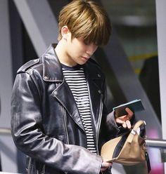 NCT Jaehyun  So handsome