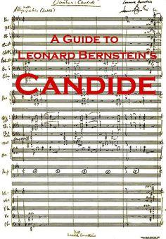 A Guide to Leonard Bernstein's Candide