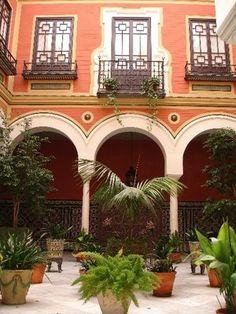 Hacienda Sevilla