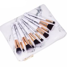 dd728da0ca5e 804 Best Makeup Brushes Uses images in 2019