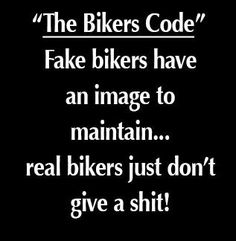 15 grand and 15 miles still don't make you a biker.