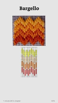 Motifs Bargello, Broderie Bargello, Bargello Patterns, Cross Stitch Embroidery, Embroidery Patterns, Cross Stitch Patterns, Plastic Canvas Stitches, Plastic Canvas Patterns, Plastic Canvas Christmas