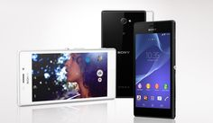 Sony has improved the design and built quality of their new Xperia M2 Dual smartphone.  With a better display, more powerful hardware and an...