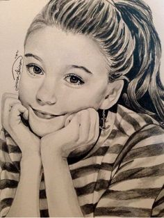 Check out this awesome drawing from Jenna!   Thanks everyone on Twitter for sending this to me!   #GHannelius #BestFansEver