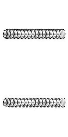 Fastener Assortments 180978: 3 8 -16 X 7 Plain 304 Stainless
