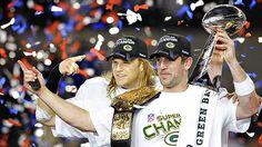 Super Bowl Winners 2013