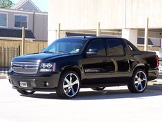Chevy Avalanche 2016 Price >> Farewell Chevy Avalanche Chevy Avalanche Utility Truck And Chevrolet