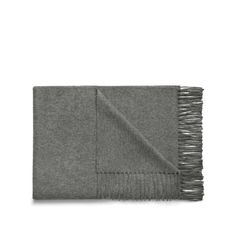 ACNE - Canada Scarf Grey Melange Shop Ready to Wear, Accessories, Shoes and Denim for Men and Women