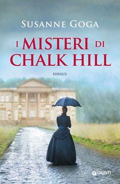 I misteri di Chalk Hill, letteratura internazionale
